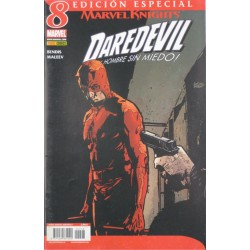DAREDEVIL Núm 8 MARVEL KNIGHTS