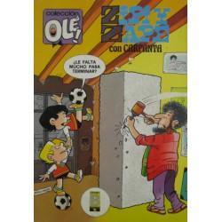 ZIPI Y ZAPE Núm 196- Z64.