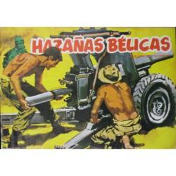 HAZAÑAS BÉLICAS. Núm.68.