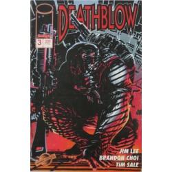 DEATHBLOW Núm 3