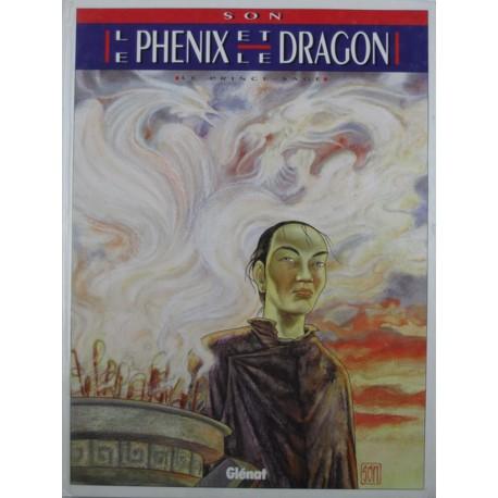 LE PHENIX ET LE DRAGON. Vol 1