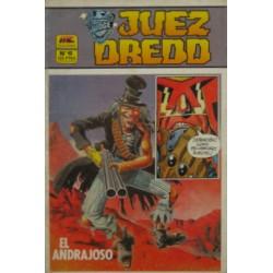 JUEZ DREDD Núm 13. EL ANDRAJOSO