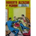 """ROBERTO ALCAZAR Y PEDRÍN Núm. 227. """" RAYOS DE DESTRUCCIÓN"""""""