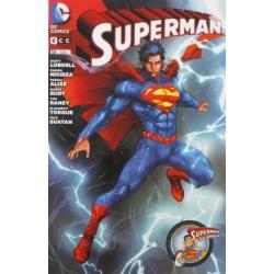 SUPERMAN Núm 13