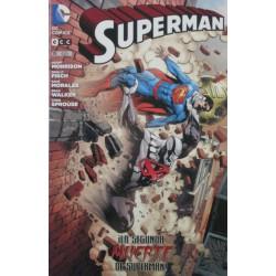SUPERMAN Núm 15
