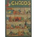 CHICOS. Núm. 521.
