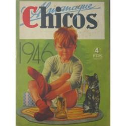 ALMANAQUE CHICOS 1946.