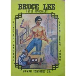 BRUCE LEE ARTES MARCIALES Núm 31
