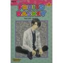 FRUITS BASKET Núm 7.