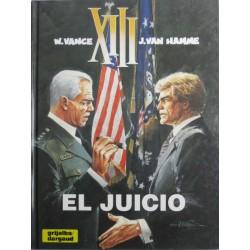 """XIII Núm 12 """"EL JUICIO"""""""