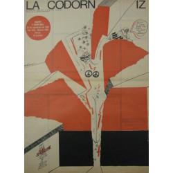 LA CODORNIZ. Núm. 1462.