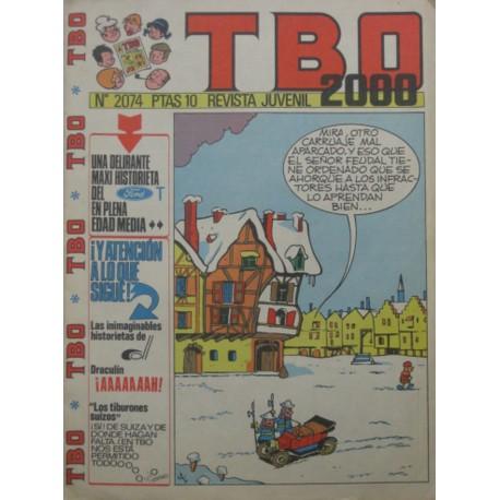 TBO 2000 Núm 2074