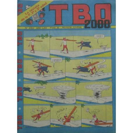 TBO 2000 Núm 2352