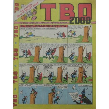 TBO 2000 Núm 2360