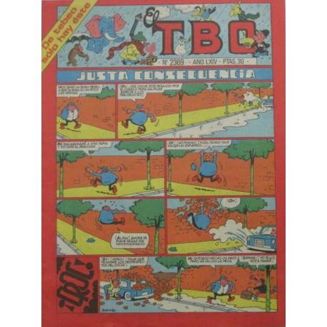 TBO 2000 Núm 2369