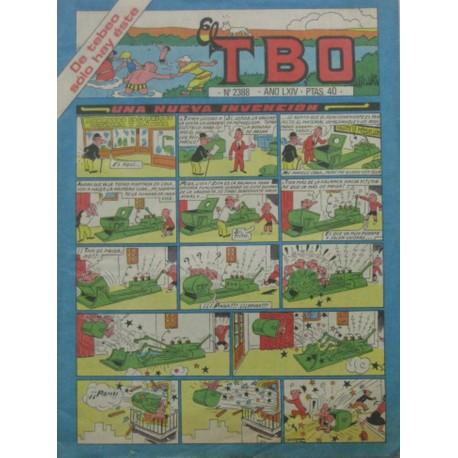 TBO 2000 Núm 2388
