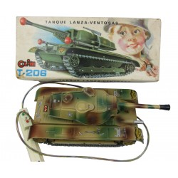 TANQUE T-206