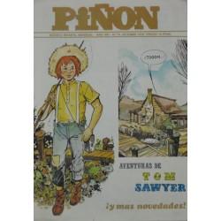 PIÑON Núm 67