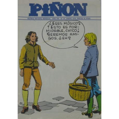PIÑON Núm 73