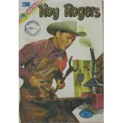 ROY ROGERS Num 298