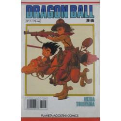 DRAGON BALL Núm 7