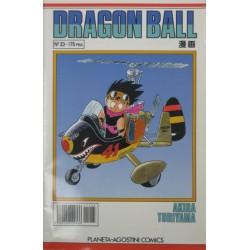 DRAGON BALL Núm 23