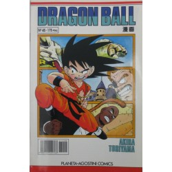 DRAGON BALL Núm 45