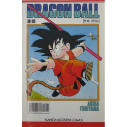 DRAGON BALL Núm 46