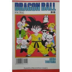 DRAGON BALL Núm 54