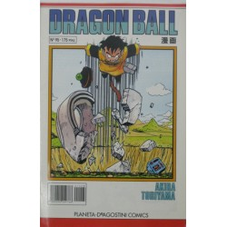 DRAGON BALL Núm 95