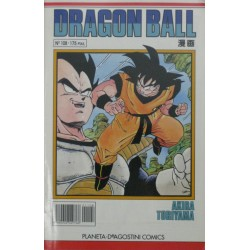 DRAGON BALL Núm 108