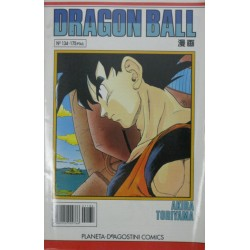 DRAGON BALL Núm 134