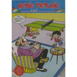 GENTE MENUDA Núm 345