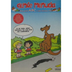GENTE MENUDA Núm 356