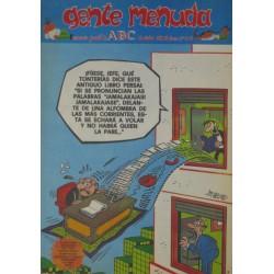 GENTE MENUDA Núm 403