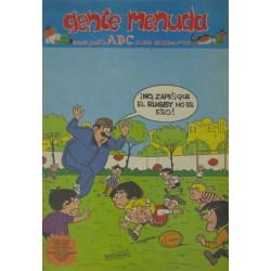 GENTE MENUDA Núm 405