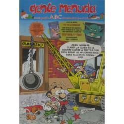 GENTE MENUDA Núm 409