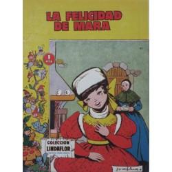 """LINDAFLOR Núm 135 """"LA FELICIDAD DE MARIA"""""""