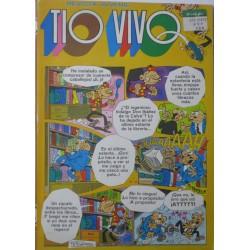 TIO VIVO Revista Juvenil. NÚM.1.