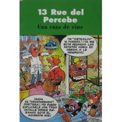 """13 RUE DEL PERCEBE """"UNA CASA DE CINE"""""""