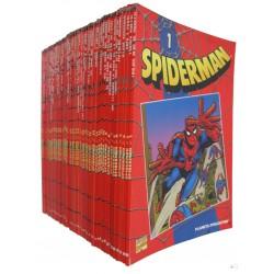 SPIDERMAN. completa