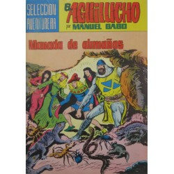 """EL AGUILUCHO. Núm. 13, """" MANADA DE ALIMAÑAS"""""""