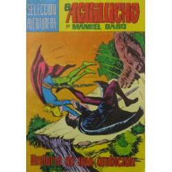 """EL AGUILUCHO.Núm. 18."""" HISTORIA DE UNA AMBICIÓN"""""""