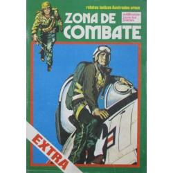 ZONA DE COMBATE EXTRA Núm 24