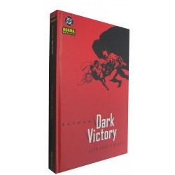 BATMAN DARK VICTORY