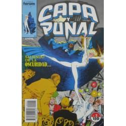 """CAPA Y PUÑAL Núm 2 """"SALIENDO DE LA OSCURIDAD"""""""