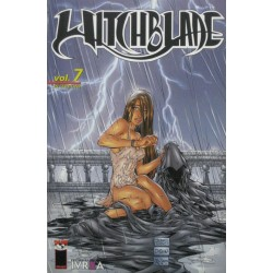 WITCHBLADE Núm 7
