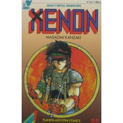 XENON Núm 1