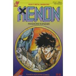 XENON Núm 2