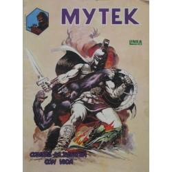 """MYTEK NÚM. 3 """" CONTRA LA ESTATUA CON VIDA"""""""
